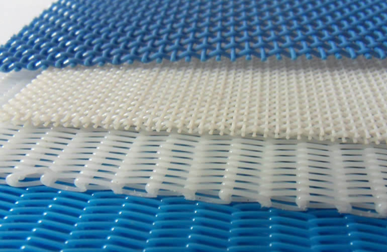 Polyester Spiral Belt For Mechanical Dewatering Process